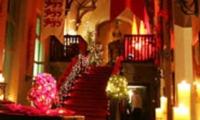 Gecas Party, Dromoland Castle. - Photo: Kieran Clancy / PicSure © 10/12/05